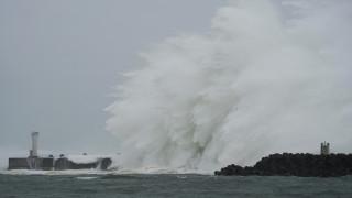 Ιαπωνία: Βυθίστηκε εμπορικό πλοίο – Φόβοι για τουλάχιστον πέντε νεκρούς
