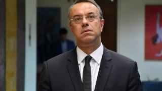 Σταϊκούρας: Ανακτήσαμε την εμπιστοσύνη των εταίρων