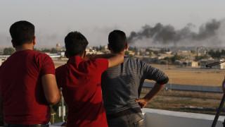 Εισβολή στη Συρία: Τουλάχιστον 26 άμαχοι σκοτώθηκαν από τα τουρκικά πυρά