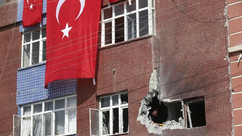 Εβδομάδα «Τουρκίας» ξεκινά για την Ευρώπη - Οι πιθανές κυρώσεις και οι φόβοι