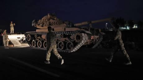 Συμμαχία Κούρδων - Άσαντ: Ο συριακός στρατός έτοιμος να απωθήσει τις δυνάμεις του Ερντογάν
