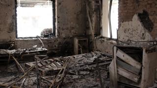 ΝΥΤ: Η Ρωσία βομβάρδισε τέσσερα νοσοκομεία της Συρίας μέσα σε 12 ώρες