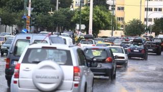 Κομφούζιο στους δρόμους της Αθήνας - Πού εντοπίζονται τα προβλήματα