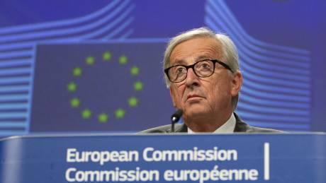 Γιούνκερ: Ποιοι δεν ήθελαν να μείνει η Ελλάδα στην ευρωζώνη