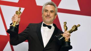 Ο Αλφόνσο Κουαρόν άφησε το Netflix και υπέγραψε με την Apple TV