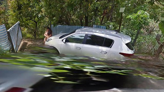 Ζευγάρι πιάστηκε στα «πράσα» μέσω… Google Maps
