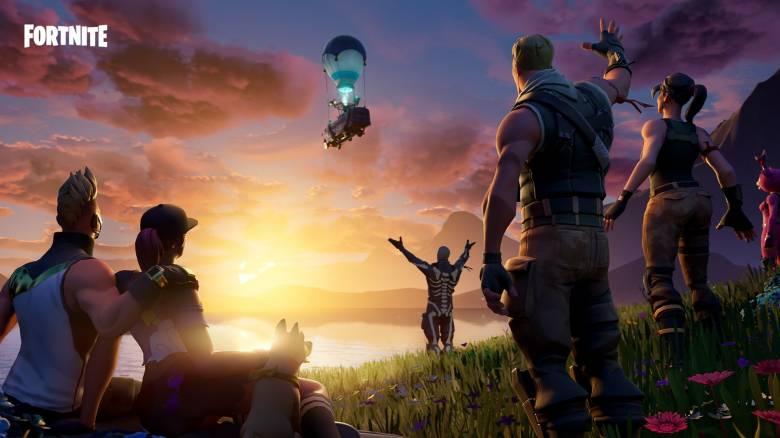 Πανικός στον κόσμο του gaming: Έπεσε «μαύρο» στο Fortnite