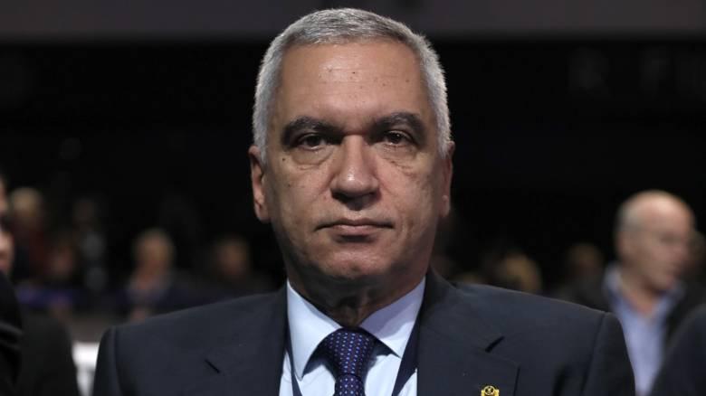 Κωσταράκος για την εισβολή στη Συρία: Η Τουρκία δεν μπλοφάρει