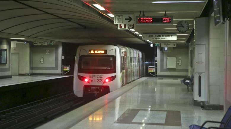 Επεκτείνεται το μετρό: Αυτοί είναι οι νέοι σταθμοί