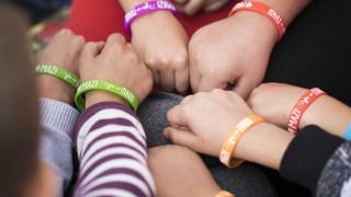 Το Μαζί για το Παιδί «αγκάλιασε» 1.700 παιδιά στον Έβρο