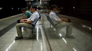 Απεργία ΜΜΜ: Ποιες ώρες θα κινούνται μετρό, τραμ και ηλεκτρικός την Πέμπτη