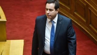 Μηταράκης: Θα σεβαστούμε πλήρως τις αποφάσεις του ΣτΕ για τις συντάξεις