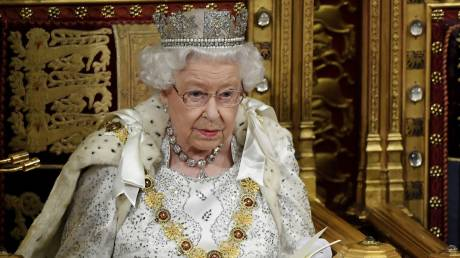 Βασίλισσα Ελισάβετ: Προτεραιότητα της κυβέρνησης Τζόνσον να γίνει το Brexit στις 31 Οκτωβρίου