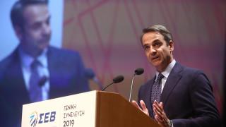 ΣΥΡΙΖΑ: Ο Μητσοτάκης άνοιξε την όρεξη στον ΣΕΒ