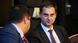 Στη Σαμοθράκη ο Θεοχάρης: Ανακοίνωσε δέσμη μέτρων για την ανάπτυξη του νησιού