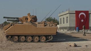 Ξεκίνησε η τουρκική επιχείρηση στη Μανμπίτζ - Ανυποχώρητος ο Ερντογάν παρά τις ευρωπαϊκές πιέσεις