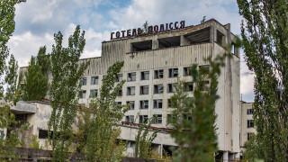 Ραδιενεργός… τουρισμός: Η Ουκρανία ανοίγει αίθουσα ελέγχου του Τσέρνομπιλ για το κοινό