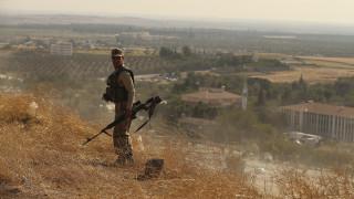 «Διαμελίζαμε Κούρδους και καίγαμε τα χωριά τους»: Σοκαριστική μαρτυρία Τούρκου πρώην κομάντο (vid)