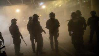 Βαρκελώνη: Ταραχές μεταξύ αστυνομίας και διαδηλωτών μετά την καταδίκη εννέα αυτονομιστών