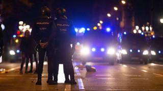 Νύχτα έντασης στη Βαρκελώνη: Τουλάχιστον 78 οι τραυματίες στις διαδηλώσεις