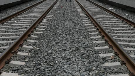 Εκτροχιάστηκε βαγόνι τρένου που εκτελούσε δρομολόγιο Λαμία - Αθήνα