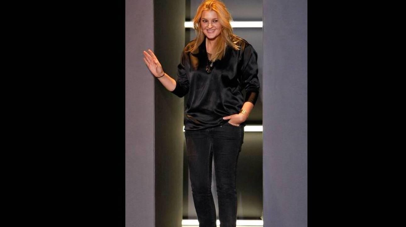 Σοφία Κοκοσαλάκη: Η άνιση μάχη με τον καρκίνο της διεθνούς φήμης σχεδιάστριας μόδας