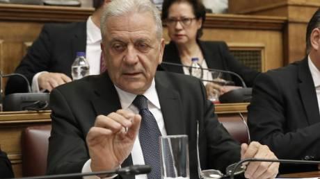 Αβραμόπουλος: «Πρώτο θύμα» εξάπλωσης της σύγκρουσης στη Συρία θα είναι η Ελλάδα