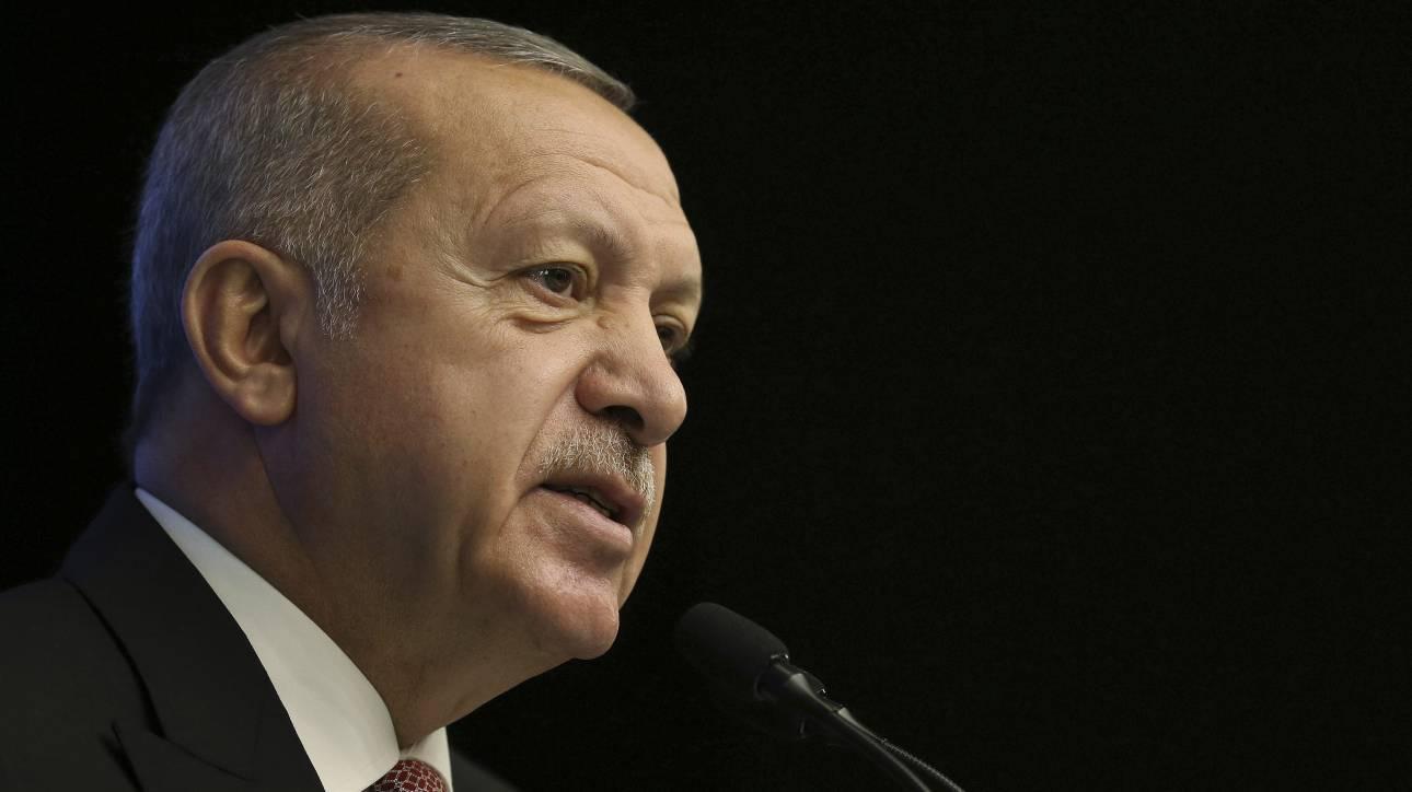 «Θύμα» της εξωτερικής πολιτικής του Ερντογάν η οικονομία της Τουρκίας;
