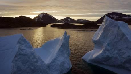 Κλιματική αλλαγή: Οι ελβετικοί παγετώνες έχασαν το 10% του όγκου τους μέσα σε πέντε χρόνια
