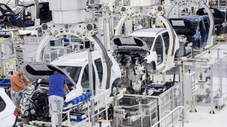 O όμιλος Volkswagen επανεξετάζει το εργοστάσιο στην Τουρκία λόγω της εισβολής στη Συρία;
