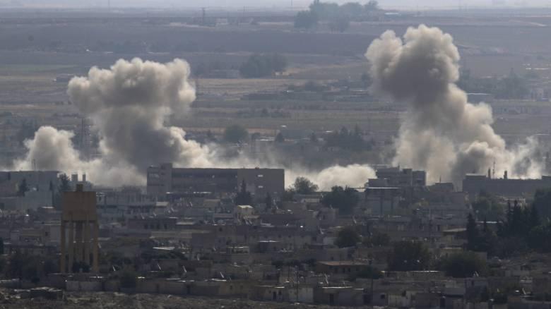 Συρία: Αντεπίθεση των SDF και αιματηρές μάχες στη Ρας Αλ Αΐν - Εντείνονται οι διεθνείς αντιδράσεις