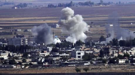 Εισβολή στη Συρία: ΜΚΟ αποχωρούν από τα βορειανατολικά λόγω των συγκρούσεων