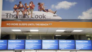 Τι απαντά ο πρώην CEO της Thomas Cook για τις επικρίσεις για τον μισθό και τα μπόνους του