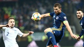 Ελλάδα-Βοσνία: Εδώ θα δούμε live το ματς