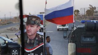 Συρία: Η Ρωσία αντικαθιστά τις ΗΠΑ – Θα κλείσει τον εναέριο χώρο στα τουρκικά μαχητικά;