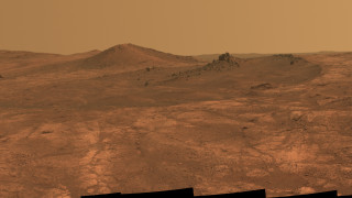 «Βρήκαμε ζωή στον Άρη πριν 40 χρόνια»: Τι λέει πρώην επιστήμονας της NASA