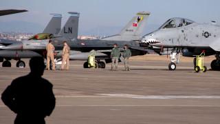 New York Times: Οι ΗΠΑ εξετάζουν απόσυρση των πυρηνικών τους από τη βάση του Ιντσιρλίκ