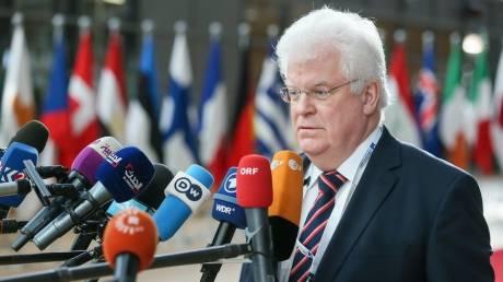 Πρέσβης της Ρωσίας στην ΕΕ: Οι ΗΠΑ θα εγκαταλείψουν τους Έλληνες, όπως τους Κούρδους