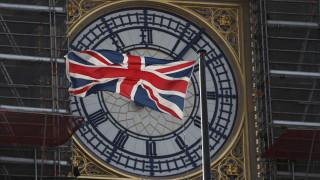 Bloomberg: Κοντά σε συμφωνία για το «διαζύγιο» E.E. και Βρετανία
