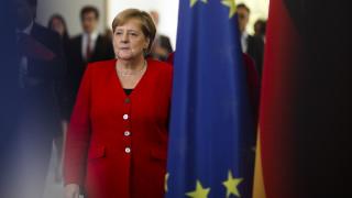 Μέρκελ: Η τουρκική εισβολή πρέπει να απασχολήσει το ΝΑΤΟ