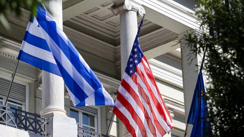ΗΠΑ: Αμοιβαία επωφελής η νέα αμυντική συνεργασία με την Ελλάδα