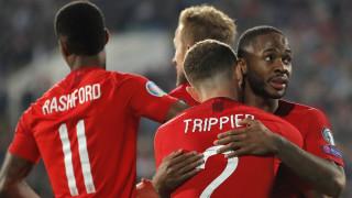 Βουλγαρία-Αγγλία: Η FIFA εξετάζει δια βίου αποκλεισμό για ρατσιστικές συμπεριφορές στα γήπεδα