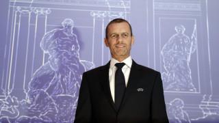 Βουλγαρία-Αγγλία: O πρόεδρος της UEFA για τα κρούσματα ρατσισμού