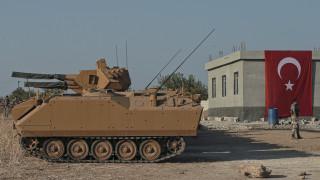 Τουρκία: «Βρώμικη» η συμφωνία Κούρδων - Άσαντ, θα συνεχίσουμε την επιχείρηση