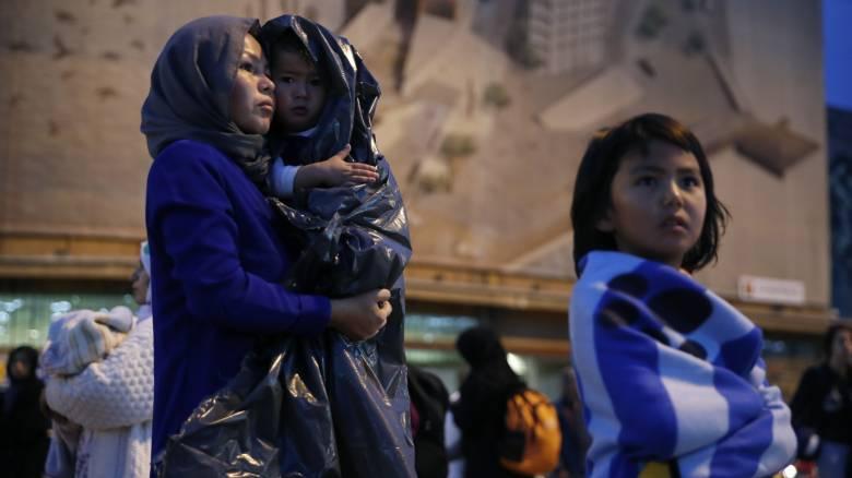 Προσφυγικό: Το «στοίχημα» της κυβέρνησης με τις τοπικές κοινωνίες