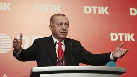 Ερντογάν: Ο Τραμπ ζήτησε κατάπαυση πυρός αλλά δεν θα σταματήσουμε