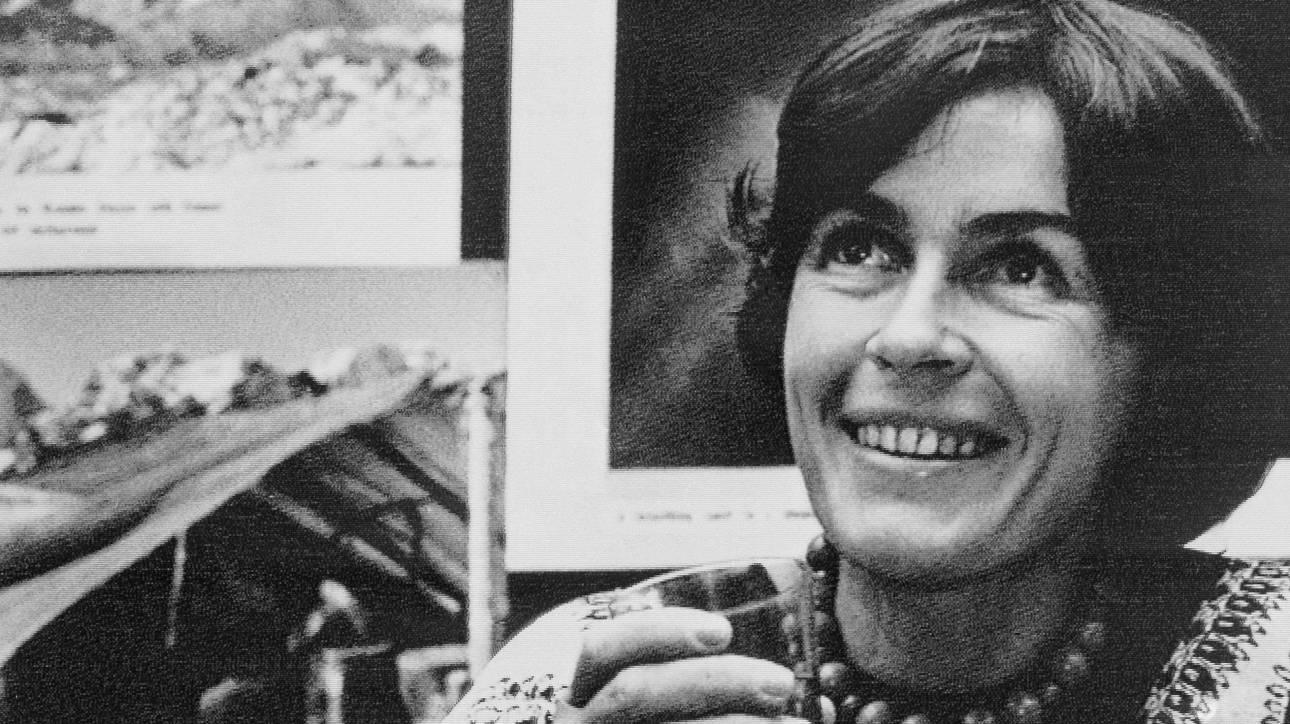 Wanda Rutkiewicz: Η Google τιμάει με doodle την πρώτη γυναίκα που κατέκτησε την κορυφή K2