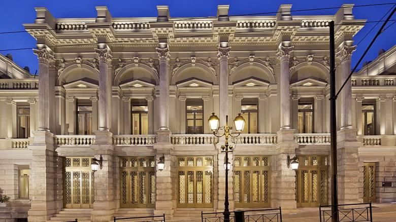 Εθνικό Θέατρο: Νέες παραστάσεις και εισιτήρια με 10 ευρώ