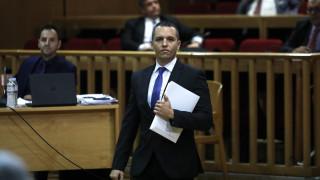 Δίκη Χρυσής Αυγής: Αρχίζει η απολογία του Ηλία Κασιδιάρη