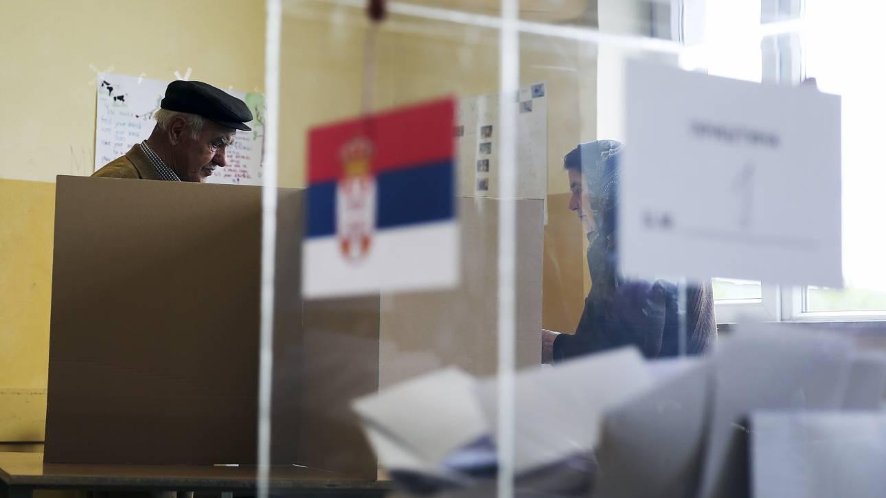 Κόσοβο: Μυστήριο το τι προκάλεσε αλλεργία σε εκλογικούς αντιπροσώπους